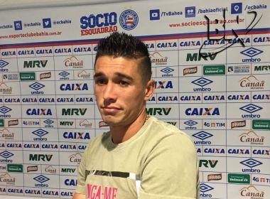 Juninho admite mágoa com revés no clássico: 'A gente nunca gosta de perder'