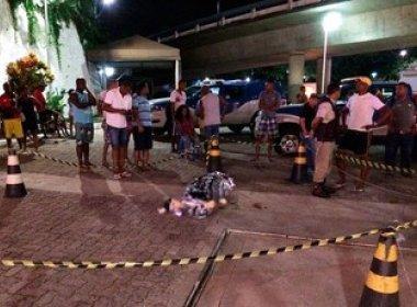 Torcedor do Bahia é morto a tiros após o Ba-Vi, e outro fica ferido