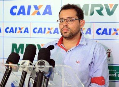Vice-presidente do Bahia rechaça torcida única: 'É querer transferir responsabilidades'