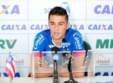 Juninho prega respeito ao Flu de Feira e avisa: 'Temos que nos dedicar'