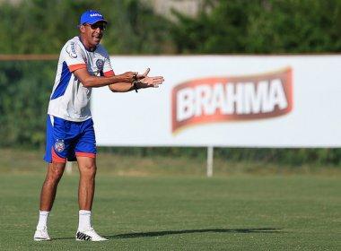 Copa do Brasil sub-20: Bahia tem 22 relacionados para enfrentar o Ceará