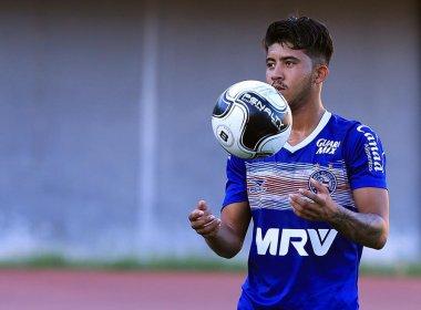 Série B do Baiano: Jequié contrata meio-campista do Bahia por empréstimo