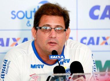 Guto Ferreira se mostra contrário à torcida única e pede reflexão sobre a violência