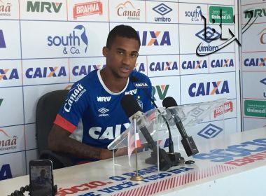Após empate, Eduardo aponta oportunidades perdidas: 'Precisávamos de um gol'