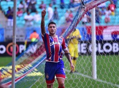 Zé Rafael desabafa após triunfo sobre o Atlético-PR: 'Calou a boca de muita gente'