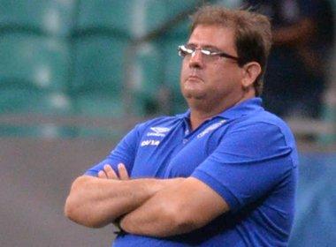 Guto Ferreira destaca força psicológica e 'jogo consistente' do Bahia