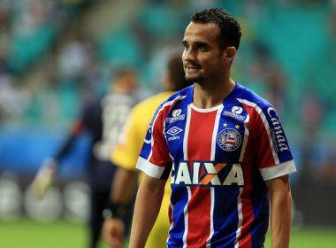 Maikon Leite comenta atuação contra o Atlético-PR: 'Queria ter feito o gol'