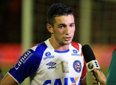 Juninho aponta dificuldade em jogar fora de posição, mas vibra com gol marcado