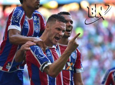 Tiago recebe consulta do Fla; agente viaja para conversar com Atlético-MG sobre zagueiro