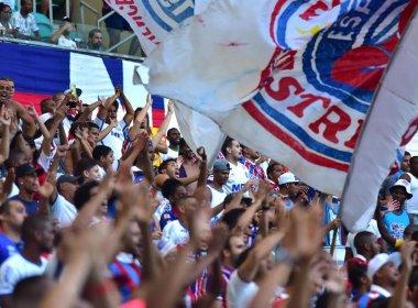 Bahia tenta liberação de cota extra de ingressos para a final do Nordestão