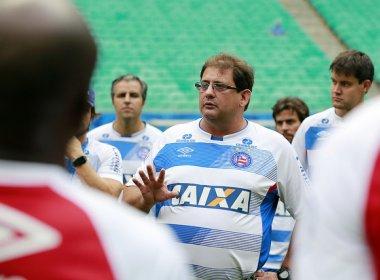Acabou a festa: Guto Ferreira indica 'o melhor' do Bahia para pegar o Botafogo