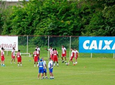 Guto Ferreira convoca 22 jogadores contra o Botafogo