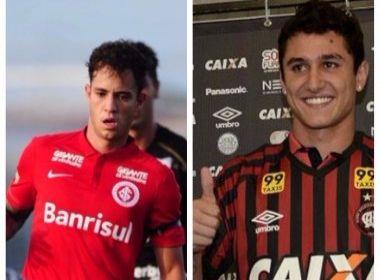 Bahia pretende anunciar dois reforços para o Brasileirão nesta terça