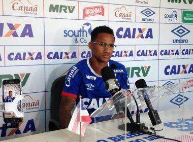 Com duas derrotas seguidas no Brasileirão, Eduardo avisa: 'Precisamos recuperar'