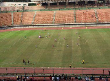 Baianão sub-20: Acompanhe a 2ª semifinal entre Bahia e Vitória
