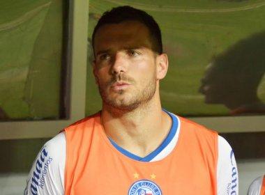 Lucas Fonseca faz duras críticas à Wagner Reway: 'Nos tratou com desrespeito'