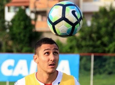 Vinícius parabeniza o Bahia após empate: 'Jogou com uma proposta boa'