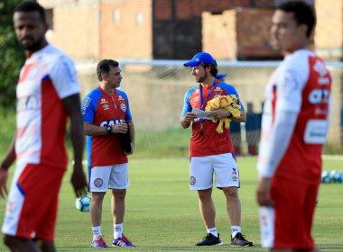 Em súmula, árbitro cita reclamação ofensiva de Preto Casagrande: 'Seu vagabundo!'
