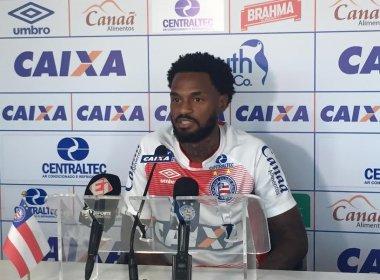 Expulso contra o Corinthians, Renê Júnior não enfrenta o Flamengo