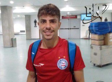 Luisinho rescinde com o Bahia e deve permanecer na Arábia Saudita