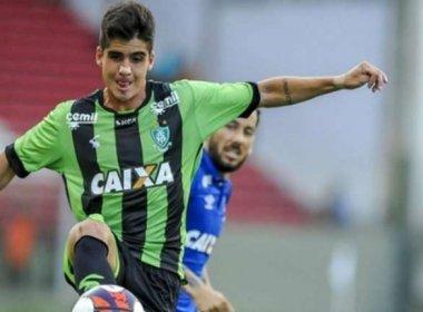 Blanco vai ao Atlético-MG por empréstimo e renovará com o Bahia até 2019