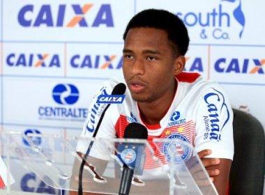 Sales destaca importância da torcida do Bahia no jogo contra o Fluminense