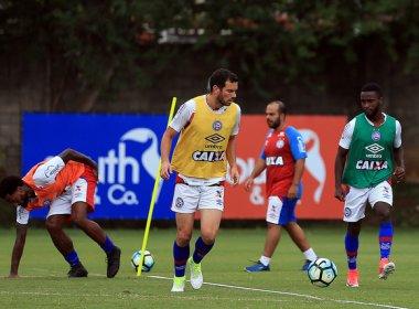Lucas Fonseca alerta sobre o Fluminense: 'É uma equipe rápida'