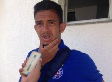 Até 2018: destaque do sub-20, Marco Antônio renova com o Bahia