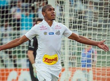 Acertado com o Bahia, Rodrigão agradece ao Santos: 'Levarei no meu coração'