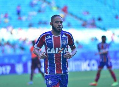 Para voltar a vencer e se afastar da zona, Bahia enfrenta o Fluminense