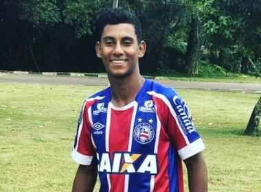 Bahia contrata revelação do Vitória da Conquista até 2020