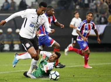 Brasileirão: Bahia e mais quatro clubes ainda não venceram fora de casa