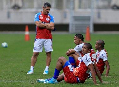 Jorginho faz elogios a Rodrigão: 'Característica que estava faltando'