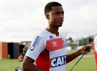 Após triunfo do Bahia, Matheus Sales avisa: 'Nosso grupo tem força para se recuperar'