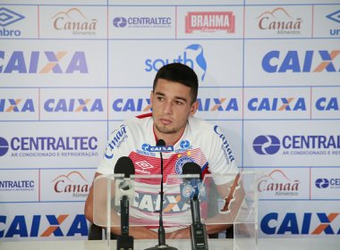 Juninho crê que Bahia pode ultrapassar meta de pontos para o 1º turno