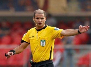 Bahia x Sport: equipe de arbitragem goiana comanda o clássico