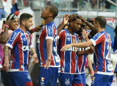 Com fase negativa em Salvador, Bahia é o 14º no ranking de mandantes da Série A