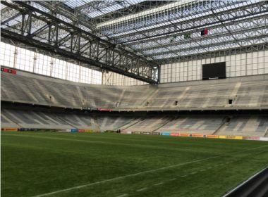 Buscando evoluir no Brasileirão, Bahia inicia 2º turno contra o Atlético-PR
