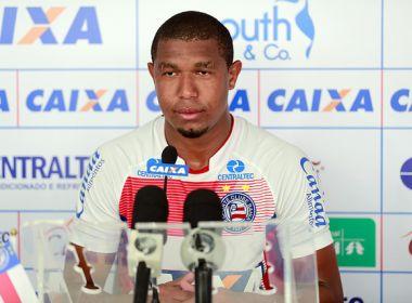 Rodrigão vê pisão intencional de zagueiro do Vasco: 'Queria me tirar do jogo'