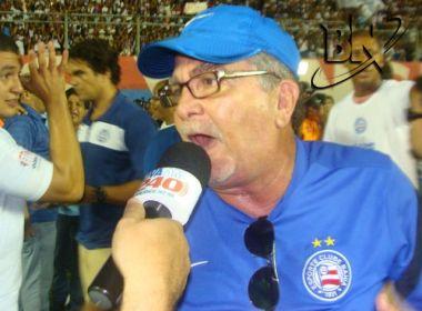 Ex-técnico do Bahia, Chiquinho de Assis morre aos 63 anos