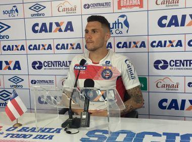 Tiago alerta para virtudes do Cruzeiro: 'Cresceu muito no ano'