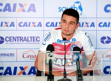 Juninho reforça bronca com arbitragem e analisa revés: 'Faltou o último passe'
