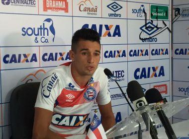 Atento ao Grêmio, Juninho pede foco no trabalho para vencer em casa