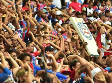 Bahia x Grêmio: ingressos para a partida estão à venda