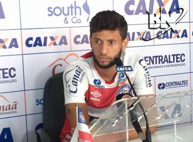 Capixaba aponta valor do apoio da torcida e pede paciência contra o Grêmio