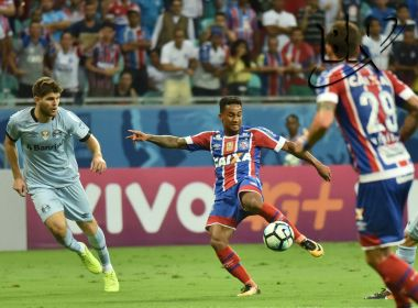 Eduardo e Lucas Fonseca recebem terceiro amarelo e não enfrentam o Coritiba