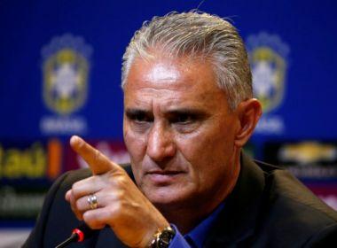 Bahia, Vitória e mais 17 clubes vão analisar seleções para ajudar CBF
