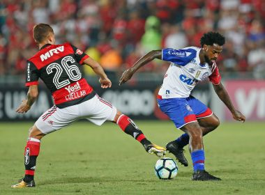 Após goleada, Renê Júnior avalia: 'Placar não diz o que foi o jogo'