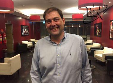 Conselheiro do Bahia, Sergio Vilalva vê Bellintani como perfil agregador na campanha