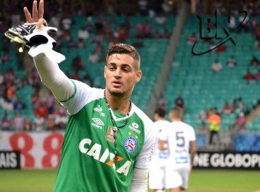 Bahia tem 91,7% de chances de ir para Sul-Americana e 6,5% para Libertadores